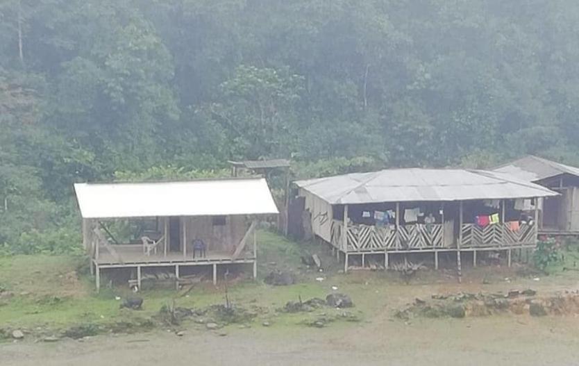 Tres indígenas con síntomas de COVID-19 murieron en el Chocó