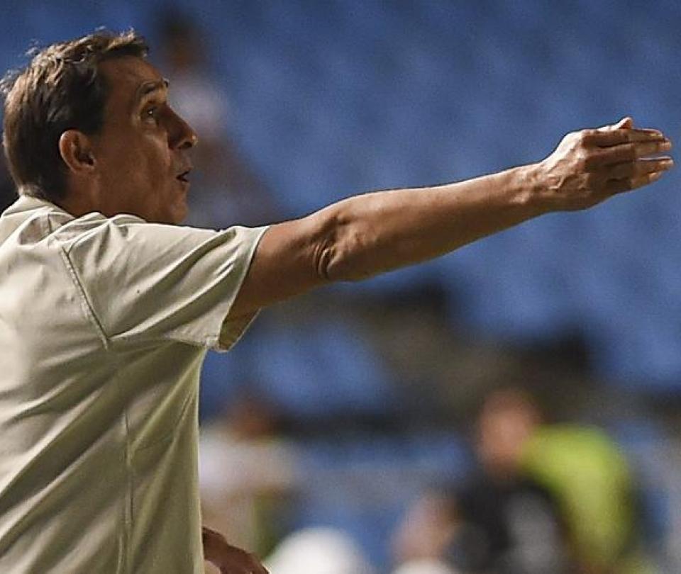 América de Cali hoy: palabras de Guimaraes sobre regreso del fútbol y protocolos internacionales 2020 | Futbol Colombiano | Liga BetPlay