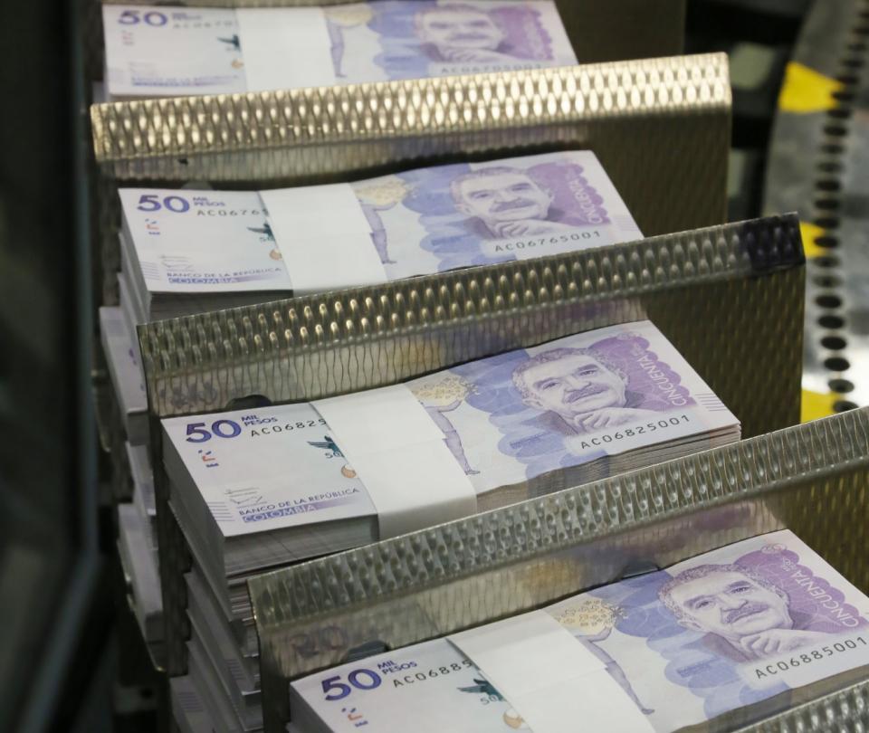 Bancos: expectativa por el balance del primer trimestre | Economía