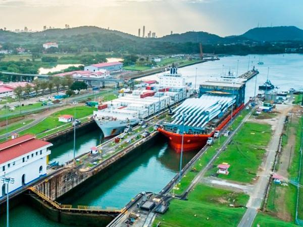 Canal de Panamá se prepara para cambiar la forma de hacer negocios a largo plazo a raíz del coronavirus