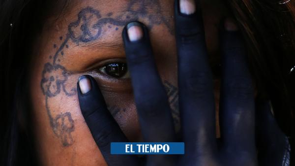 Carolina Guerra lidera campaña para ayudar al Chocó - Entretenimiento - Cultura