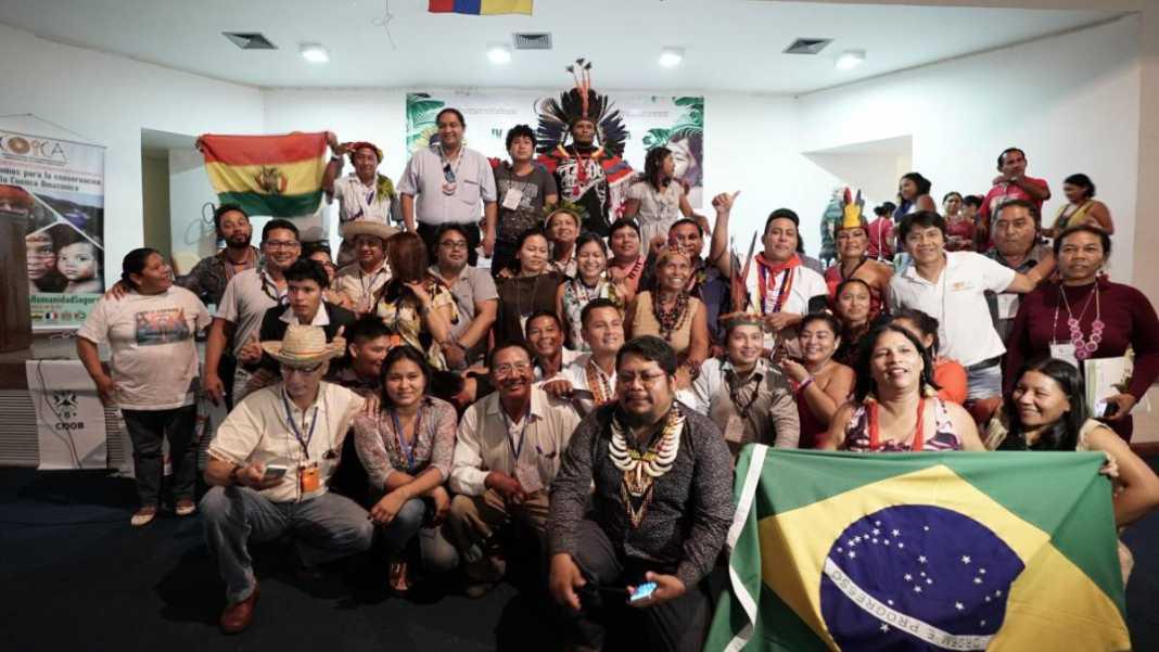 Coronavirus Colombia: ¿cómo está afectando la pandemia a los indígenas?