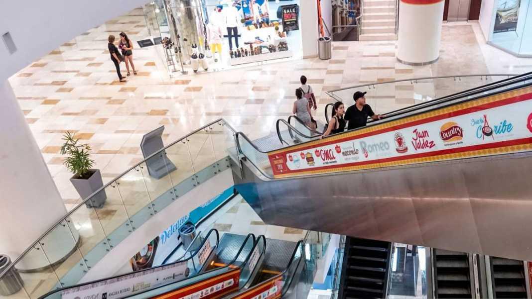 Así serán los protocolos para los centros comerciales de Colombia