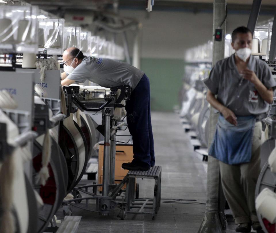 Coronavirus: así subsidiará el gobierno el pago de primas junio de trabajadores - Empresas - Economía