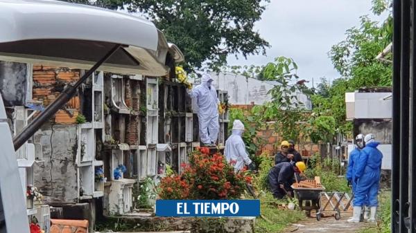Coronavirus: contrarreloj en Leticia para detener la pandemia - Gobierno - Política