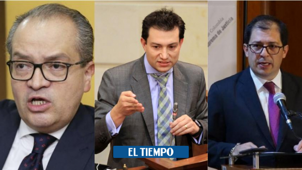 Coronavirus en Colombia: Diez alcaldes deben responder penalmente por irregularidades en contratos - Delitos - Justicia