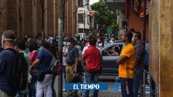 Covid-19 en Pereira: familia entera resultó contagiada de coronavirus - Otras Ciudades - Colombia
