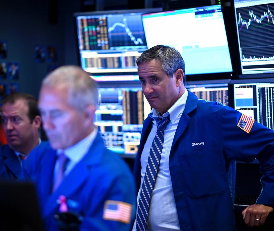 Crece la brecha entre mercados financieros y la economía real | Finanzas | Economía