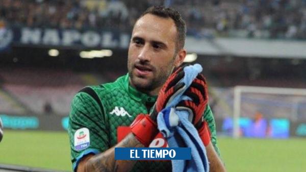 David Ospina interesaría a Monterrey y a Boca Juniors - Fútbol Internacional - Deportes