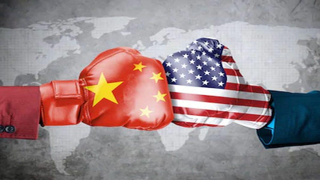 El mercado de tecnología se prepara para el golpe final: la estocada a Huawei