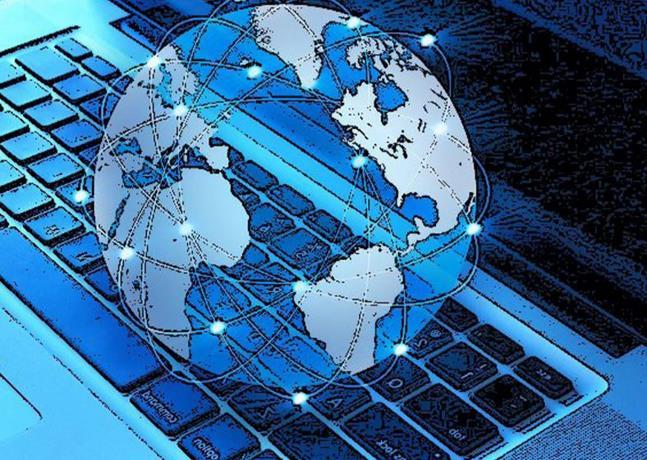 Enfoque: Tecnología - De William Gibson a Edward Guijosa: Memorias del ciberespacio