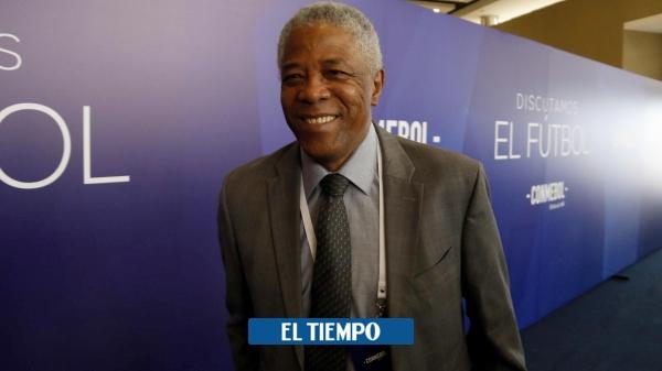 Francisco Pacho Maturana habla de Pékerman en entrevista con La Nación de Argentina - Fútbol Internacional - Deportes