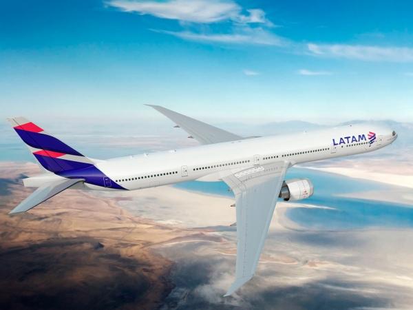 LATAM reanudará la conectividad aérea en la región de Aysén, en el sur de Chile
