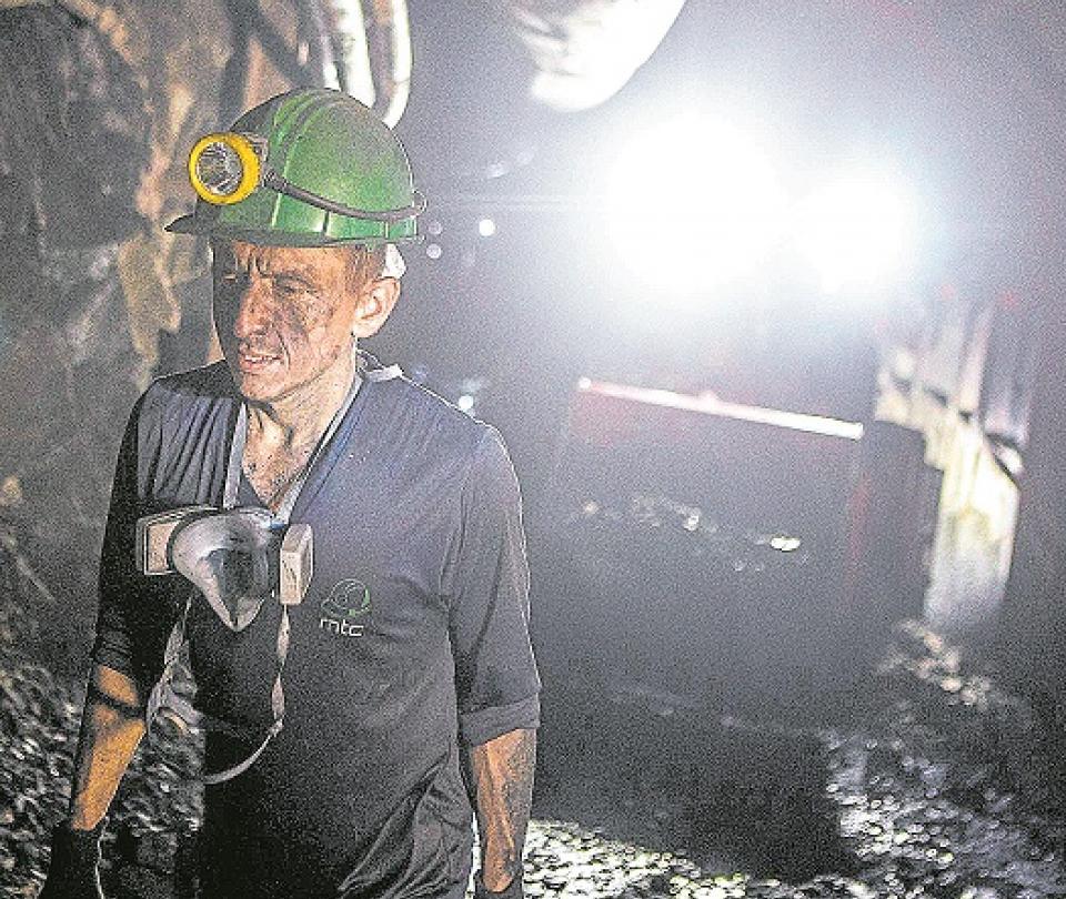 La covid-19 frenó toda la producción de esmeraldas   Economía