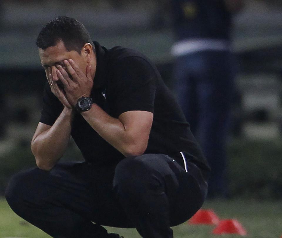 Liga BetPlay Independiente Medellín: 'DIM está haciendo un gran esfuerzo para tener contenta a toda su plantilla': Aldo Bobadilla   Futbol Colombiano   Liga BetPlay