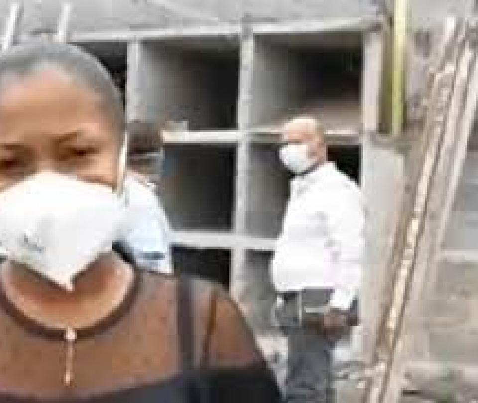 Los riesgos por el coronavirus para 32 sacerdotes en Tumaco - Cali - Colombia