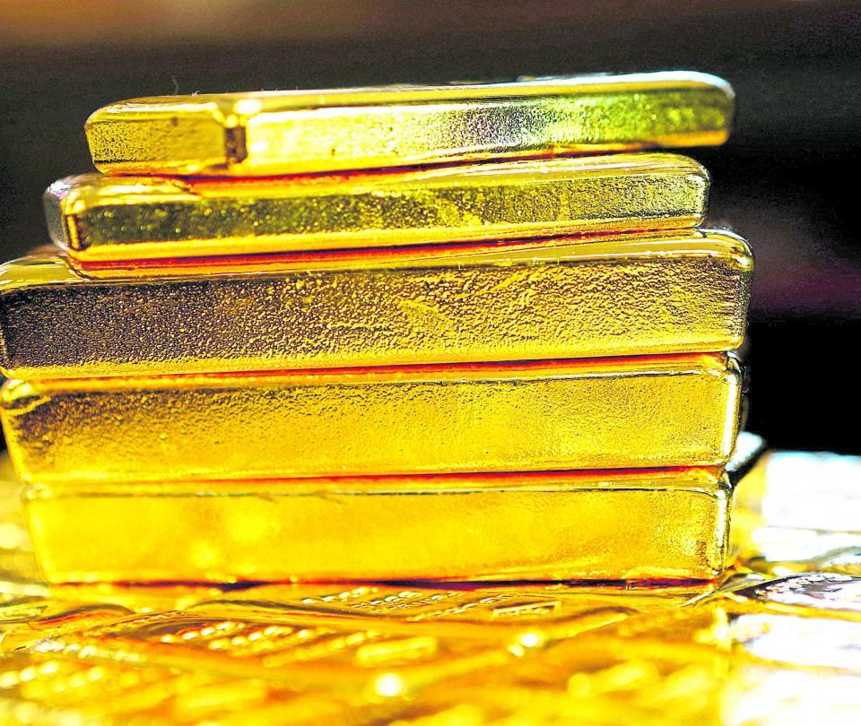 Más producción de oro en medio de buenos precios - Sectores - Economía