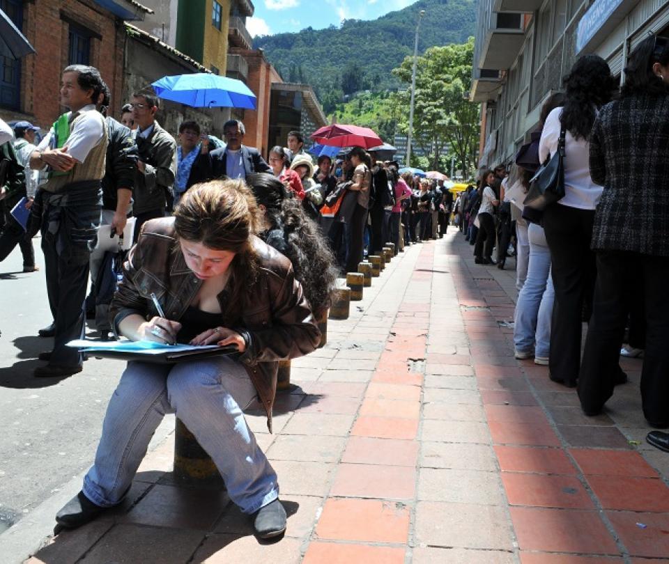 Menor ocupación ¿por qué creció la inactividad y no el desempleo? | Empleo | Economía