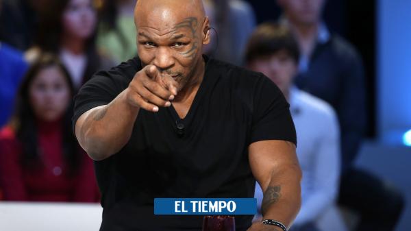 Michael Jordan: El día que Mike Tyson casi lo golpea en un restaurante - Otros Deportes - Deportes