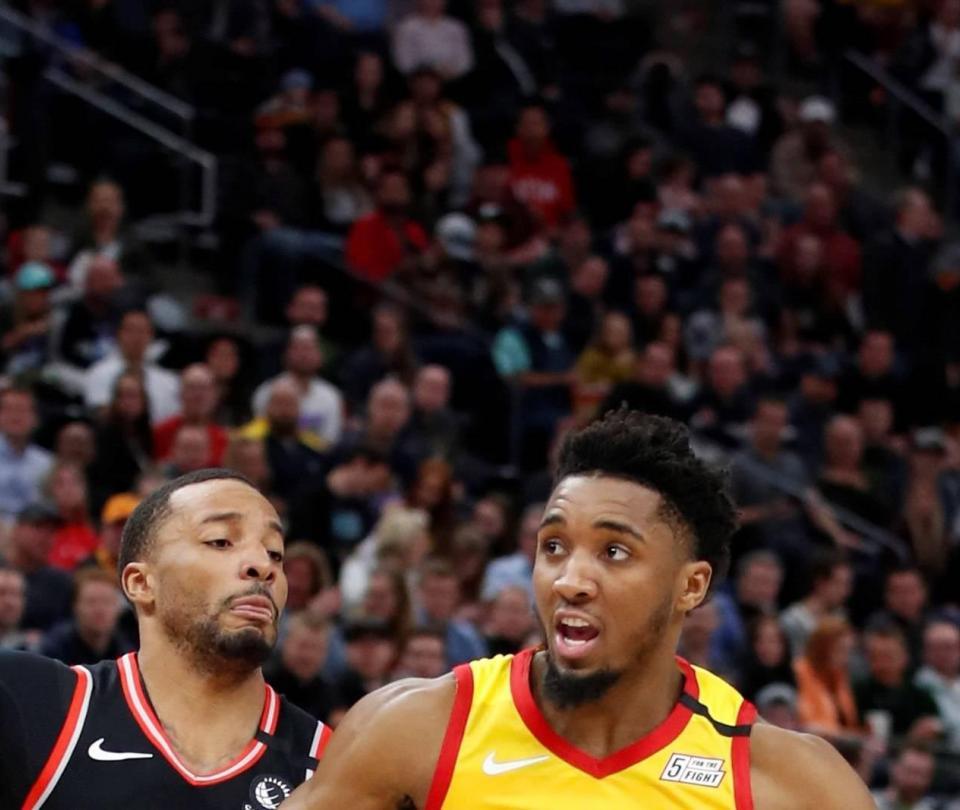 Reactivación gradual del baloncesto de la NBA - Otros Deportes - Deportes