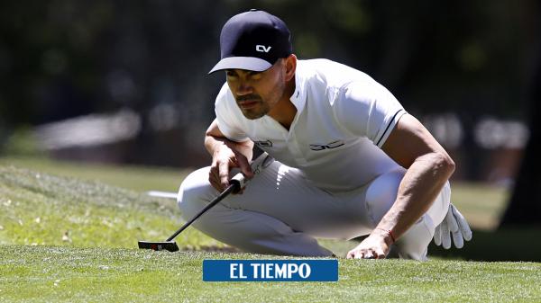 Subasta de artículos deportivos para ayudar a gente del golf sin trabajo - Otros Deportes - Deportes