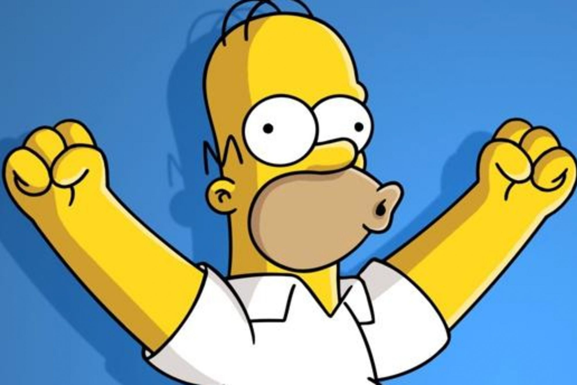 Hoy Homero Simpson 'cumple' 64 años: Te damos las 10 reglas del éxito de su programa