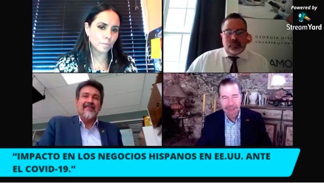 Tecnología, pieza clave para negocios hispanos de Estados Unidos. – Boletines Dependencias
