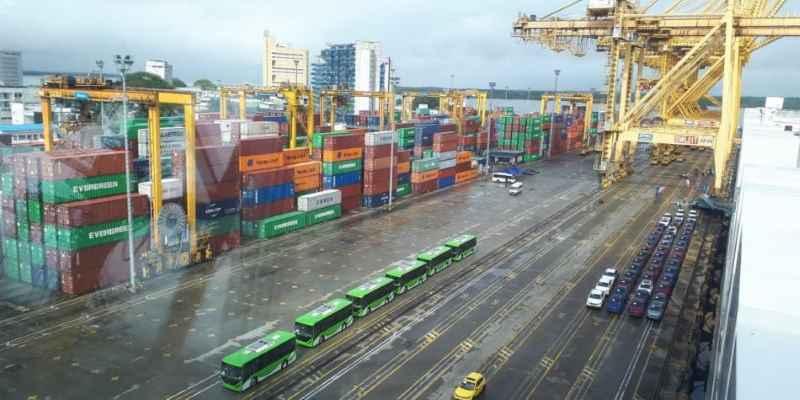 Fitac hace llamado por la afectación del paro en el comercio exterior
