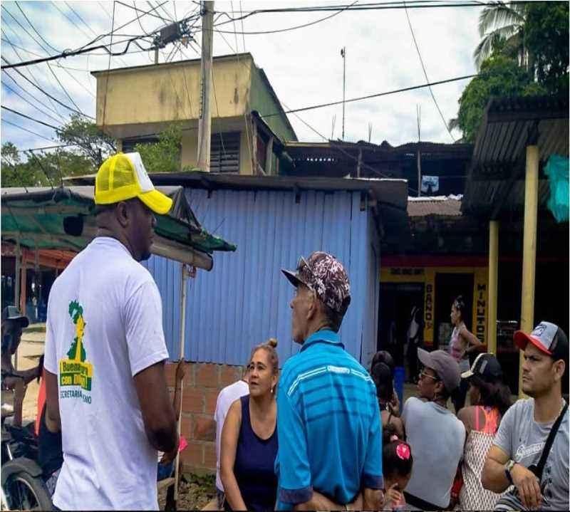 Sitios turísticos de Buenaventura deberán permanecer cerrados durante la emergencia del COVID 19