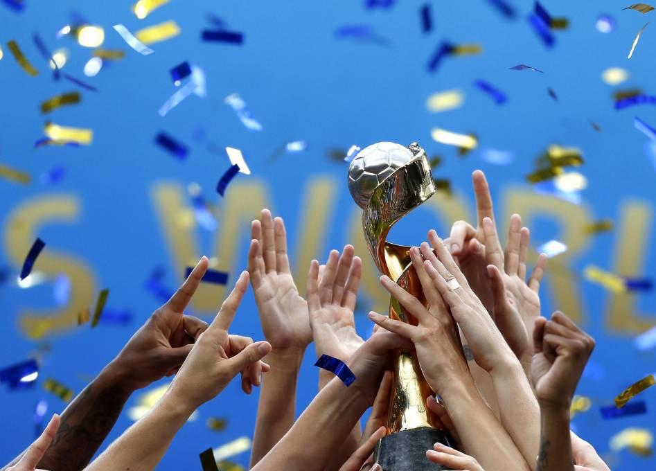 ¡Llegó el día! Colombia se la juega toda por la sede del Mundial Femenino de Fútbol 2023