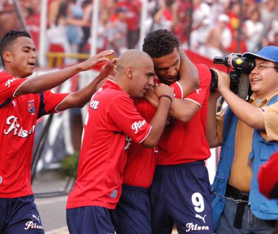 16 años del título de Medellín frente a Nacional en el Atanasio | Colombia hoy | Futbol Colombiano | Liga BetPlay