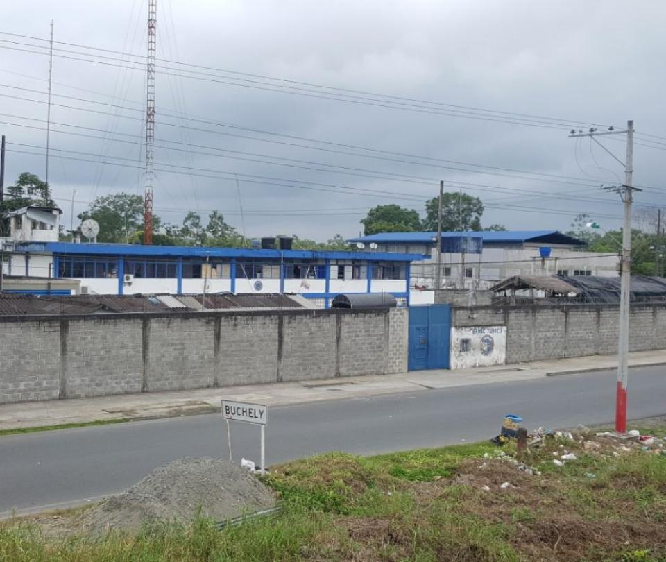 Alerta en Tumaco por 19 presos de la cárcel contagiados con covid - Cali - Colombia