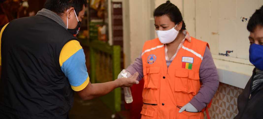América Latina se convierte en la zona roja de transmisión de coronavirus - Naciones Unidas Colombia