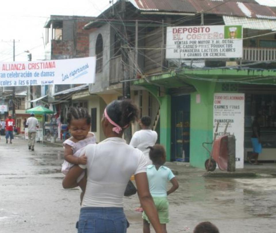 Así se vive la llegada del coronavirus en El Charco, Nariño - Gobierno - Política