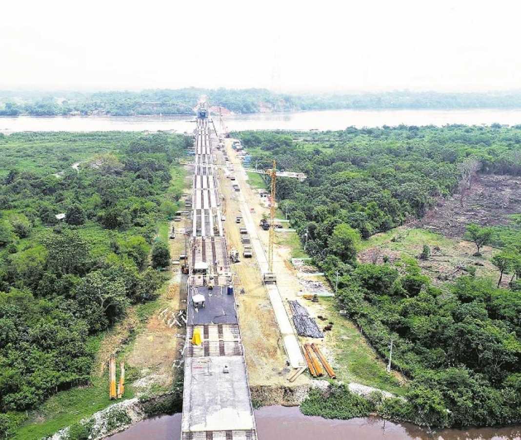Autopistas 5G, una apuesta para recuperar la economía | Infraestructura | Economía