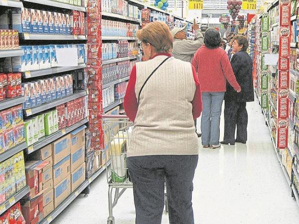 Bajaría ritmo de promociones en los supermercados del país | Negocios