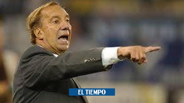 Carlos Bilardo no tiene la covid-19, el laboratorio se equivocó - Fútbol Internacional - Deportes