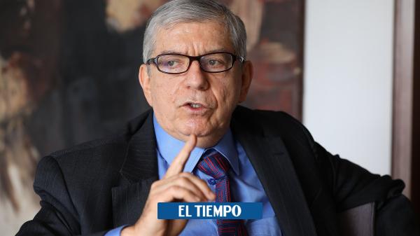 Carta del expresidente César Gaviria sobre el crimen de Luis Carlos Galán - Partidos Políticos - Política