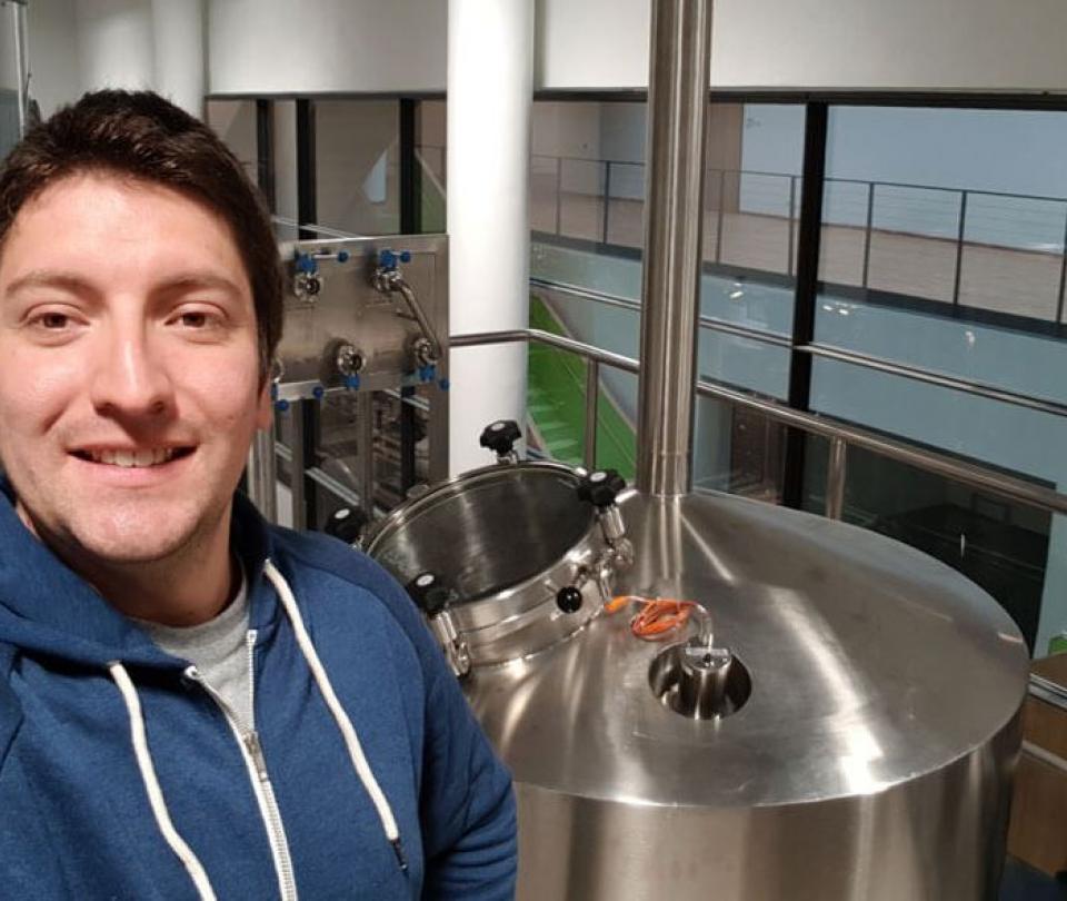 Cervecería chilena Kunstmann quiere traer sus bares a Colombia - Empresas - Economía