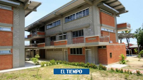 Colegios de Barranquilla sin clases presenciales en 2020 - Barranquilla - Colombia