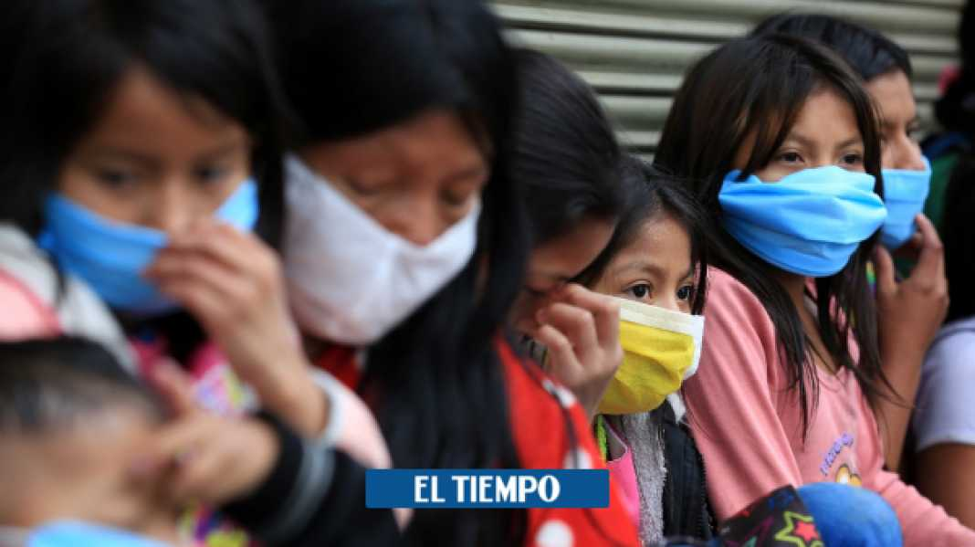 Colombia, el puesto 9 en América Latina con más niñas en unión marital - Vida