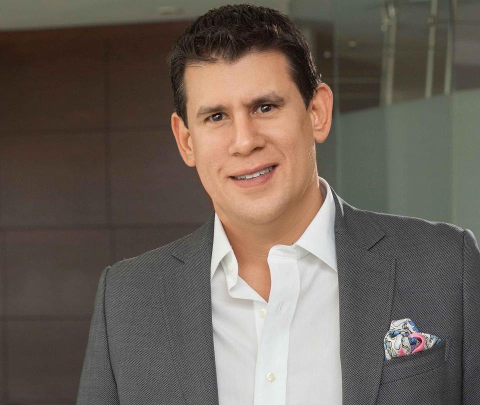 Con la fusión de Oxígeno y Los 40, Caracol Radio apunta al 30 % de cuota de mercado - Empresas - Economía