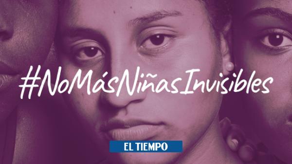 Coronavirus en el mundo: Fundación Plan habla de las problemáticas de las niñas - Otras Ciudades - Colombia