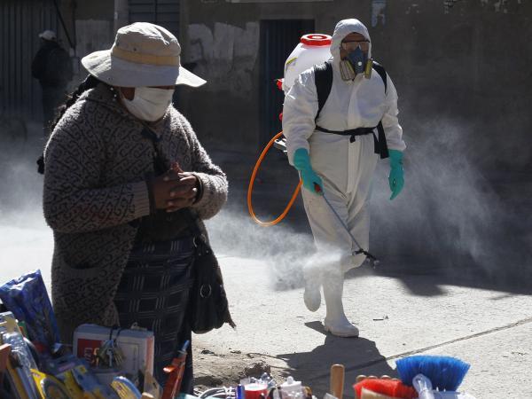 Corrupción gana más terreno en Latinoamérica por la pandemia | Internacional