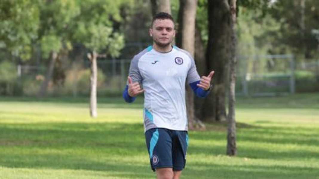 Cruz Azul confirmó participación en la Copa Por México, luego de los casos positivos de coronavirus en el plantel (Foto: Twitter @CruzAzulCD)