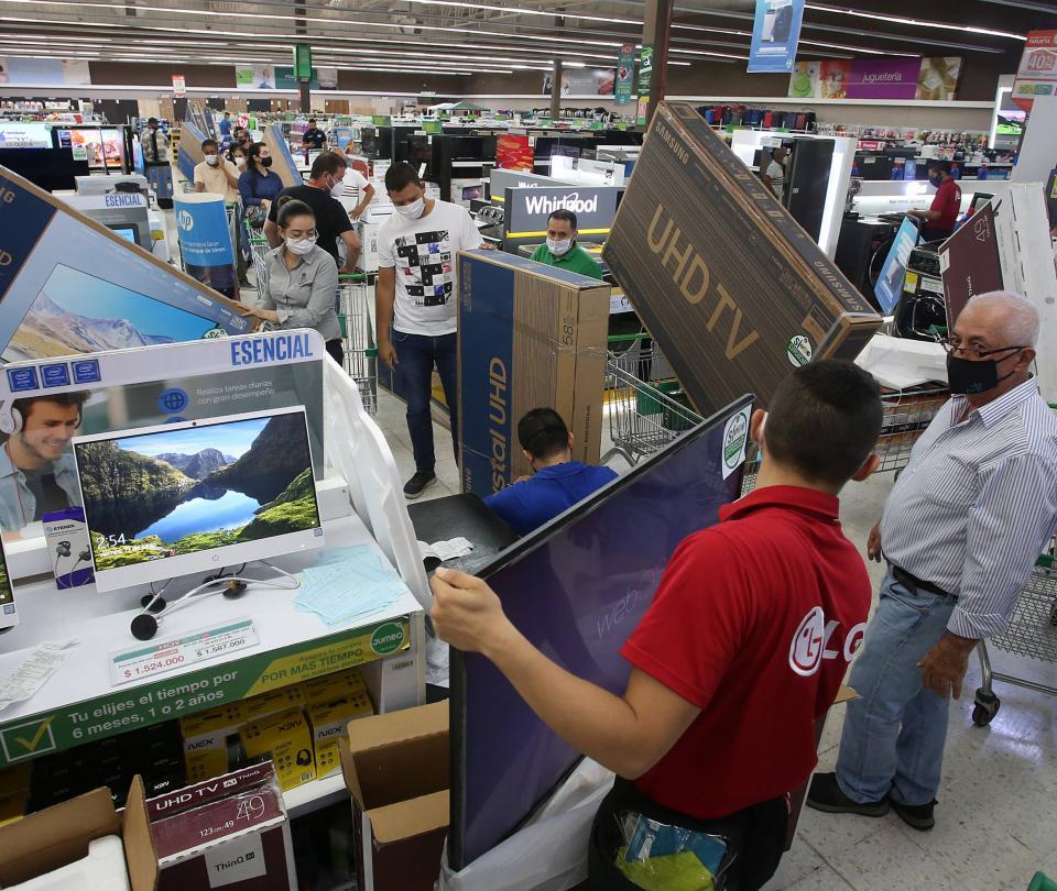 Día sin IVA: Medidas para evitar problemas con la segunda jornada en Colombia - Sectores - Economía