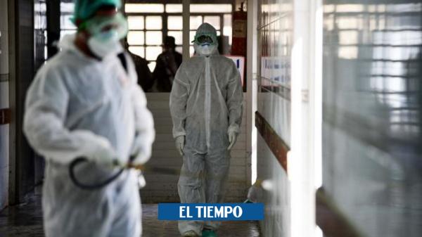 Dos policías de Santander de Quilichao, Cauca, tienen covid-19 - Cali - Colombia