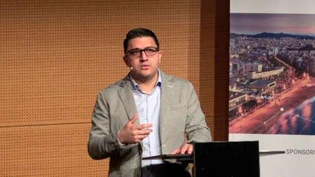 EE.UU. ofrece 5 millones de dólares por el superintendente de Criptomonedas de Venezuela