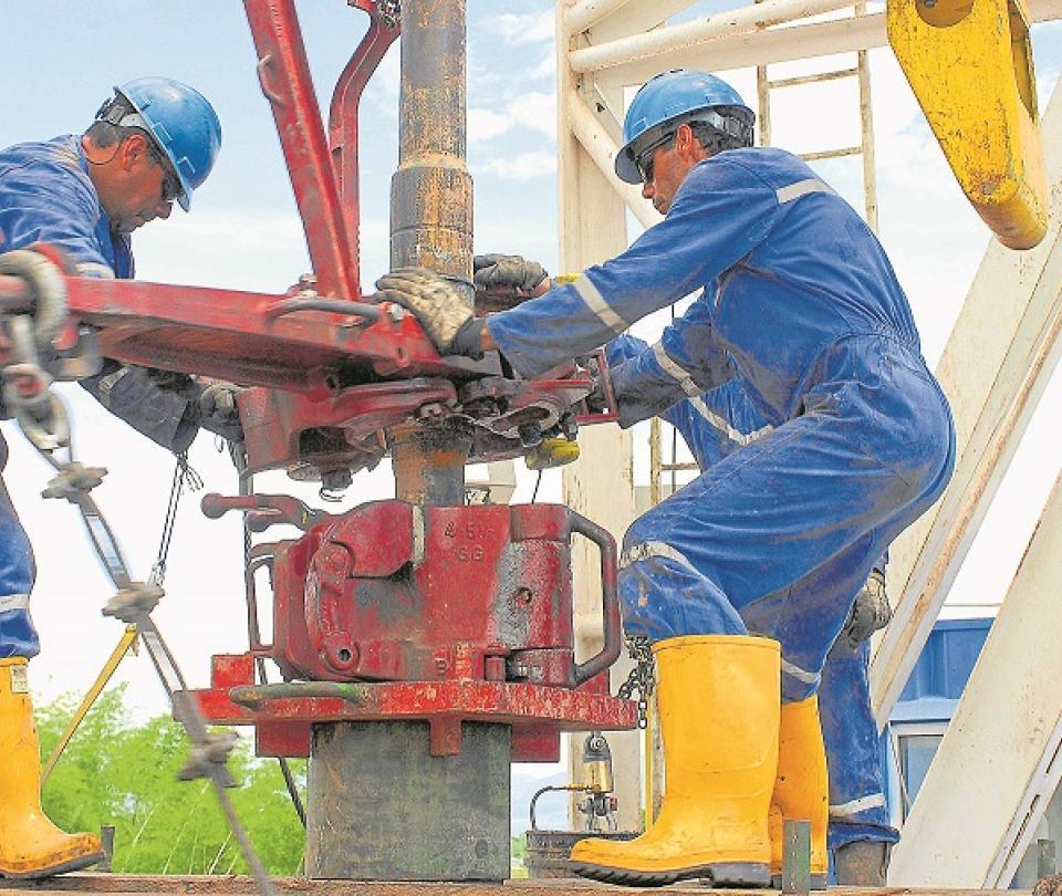 El 70% de exploración petrolera en manos de empresas privadas | Economía
