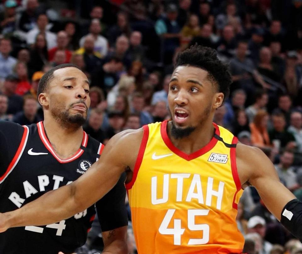 El plan para reanudar la temporada de la NBA - Otros Deportes - Deportes
